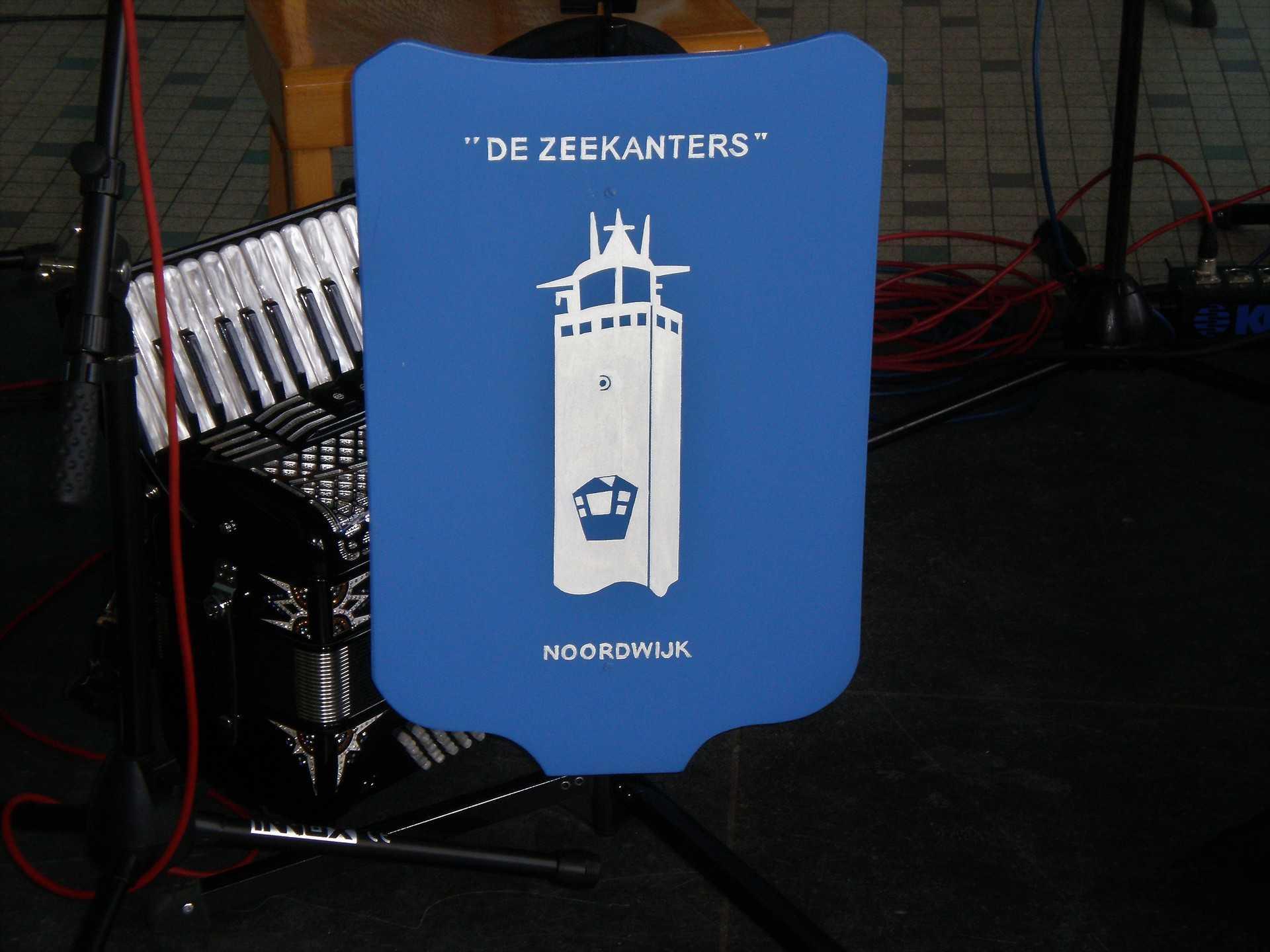 Zeemansloop Scheveningen