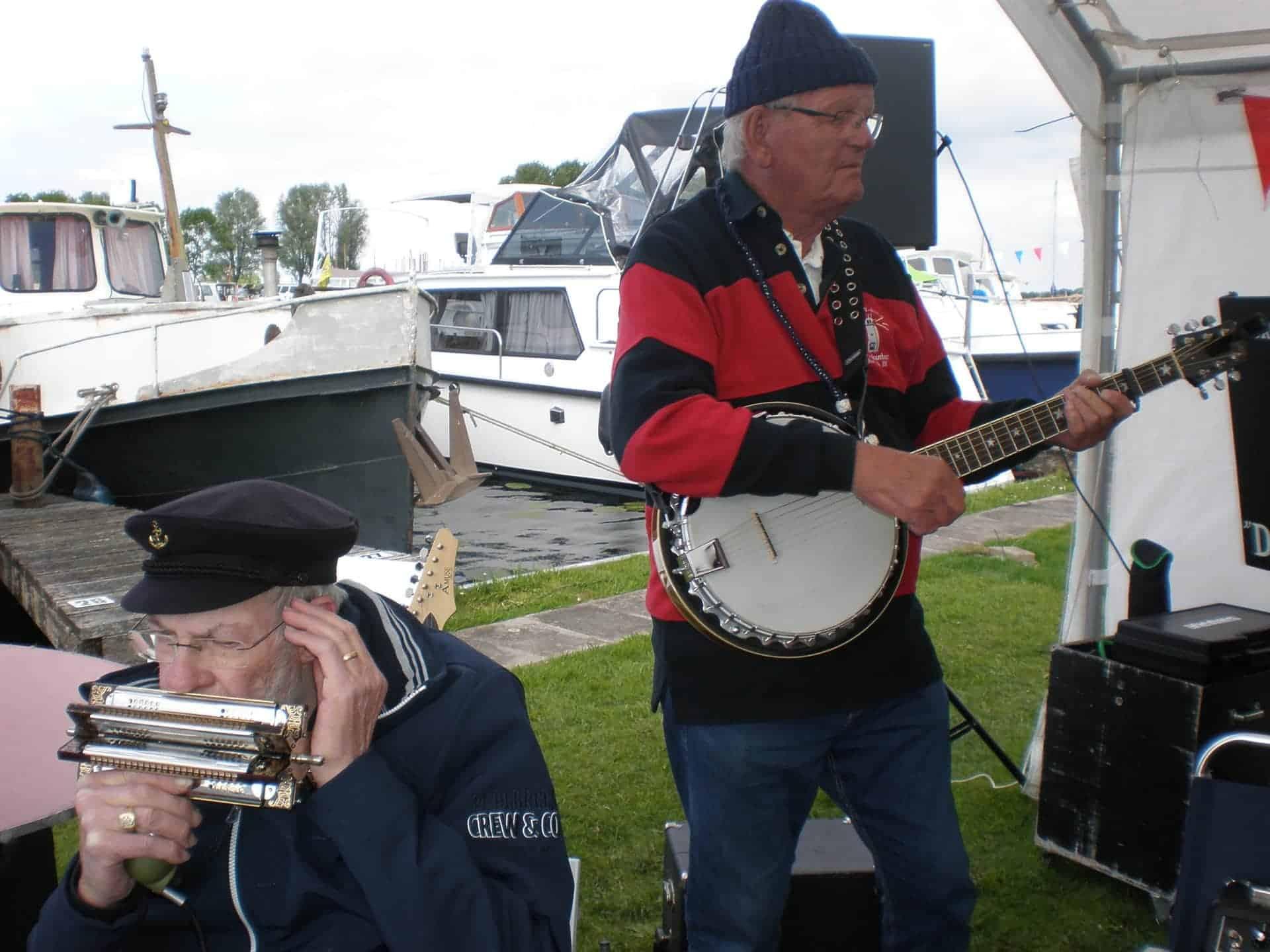 Watersport vereniging Noordwijk/Maritiem Teylingen